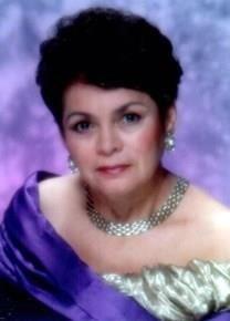Aned Gloria Rosado obituary photo