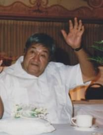 Julio F. Avila obituary photo