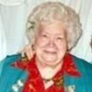 Margaret Phyllis Jennings