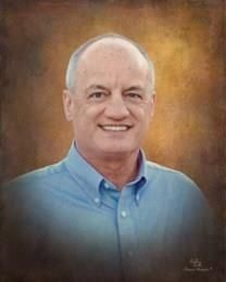 D. P. William Seaton obituary photo