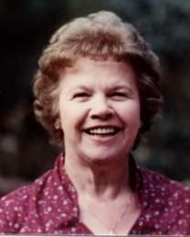 Catherine M. Haungs obituary photo