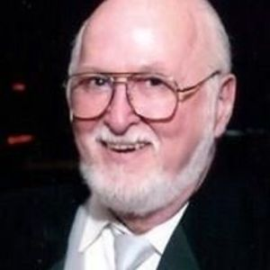 Ronald Richard Evans