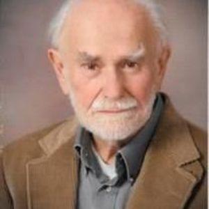 Francis Gerard Haas