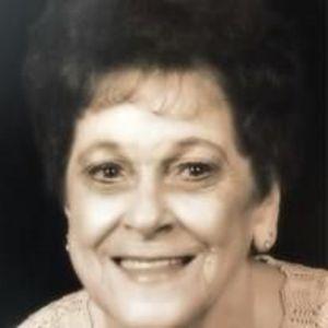 Mary Watkins Barton