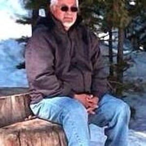 Larry Joe Flores
