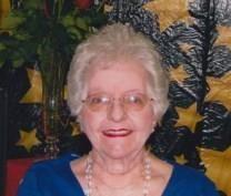Dorothy M. Lynch obituary photo