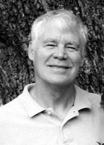 Wardel Irving Lewis obituary photo