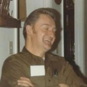 Francis M. Hosier