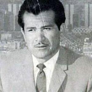 Jesus Rosas Silva