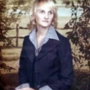 Linda Joyce Collins