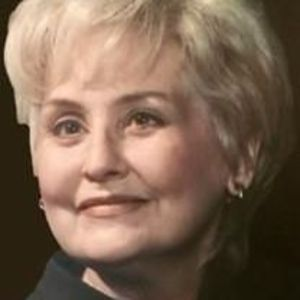 Peggy Ailene Massey