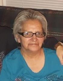 MaryAnn Vigil obituary photo