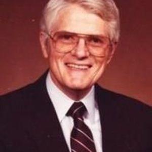 Joseph Edward Padgett