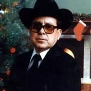 Isaac R. Fino