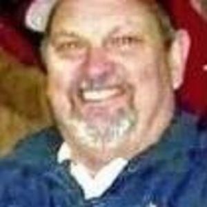 Larry Joe Leverich