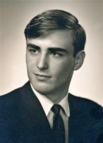 Kenneth E. Wernert obituary photo