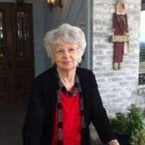 Dorthy Lucille Seabaugh