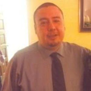 Edward Scott Hernandez