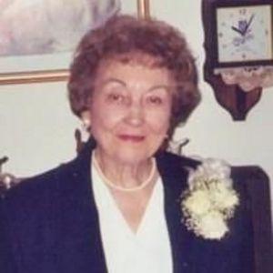 Lorene BARTON