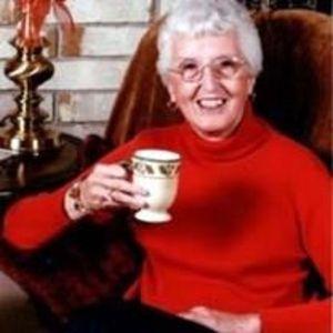 J. Pauline Humphrey