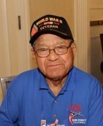 Max Ferrero Garcia obituary photo