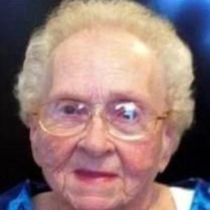 Dorothy F. Vanderwall