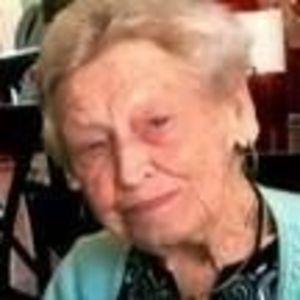 Dorothy M. Smallwood