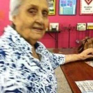 Guadalupe P. Martinez