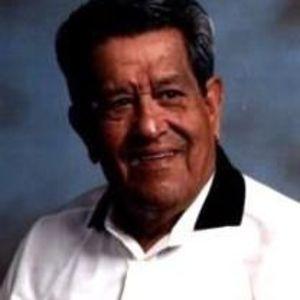 Antonio S. Garcia