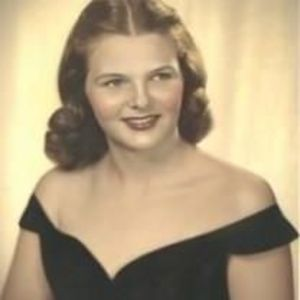 Martha Jane McGee Kingsmill