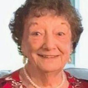 Agnes T. Atkinson