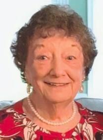 Agnes T. Atkinson obituary photo