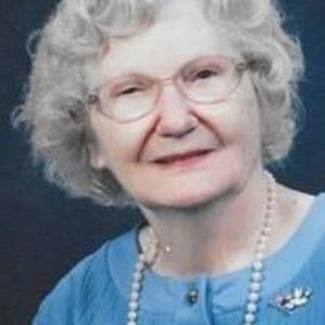 Frances Lillian Lehr