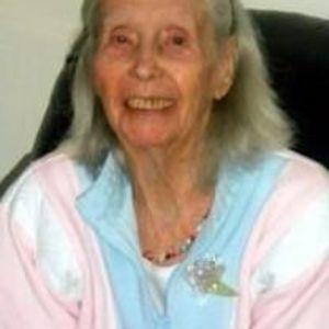 Mary D. SYKES