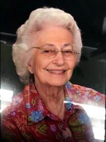 Beverly Forcha Landry obituary photo