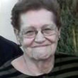 Margaret Katheryn TEMPLETON