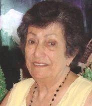 Jeanette Semerjian obituary photo