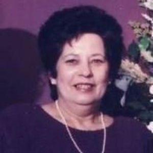 Rosemary Kapesis