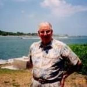 Charles Bernard Sanders