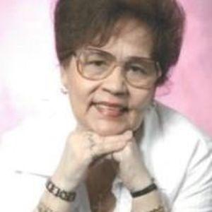 Belia Placencio Flores
