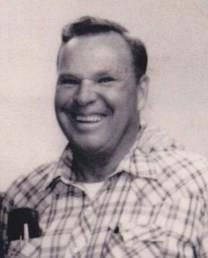 Robert R. Brewer obituary photo