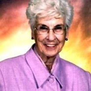 Joanne Margaret Kuhn