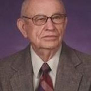 Charles Ray Perry