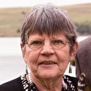 Karen  Ann Philben Obituary Photo