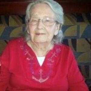 Muriel Edna Kelly