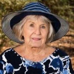 Jean Kay Barrickman
