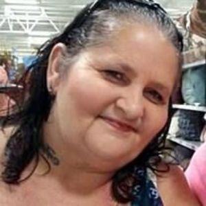 Anita Rosalia Garcia