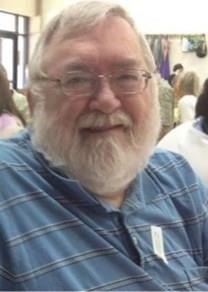 David G. Caddell obituary photo