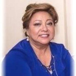 Maria Guadalupe Wright