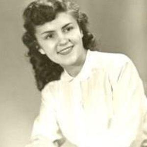 Mary Jane McClanahan